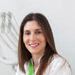 Ortodoncista Irene Lameiro