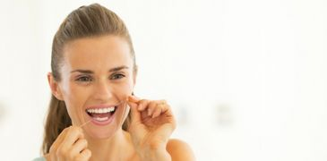 Limpieza dental gratis en Arganda