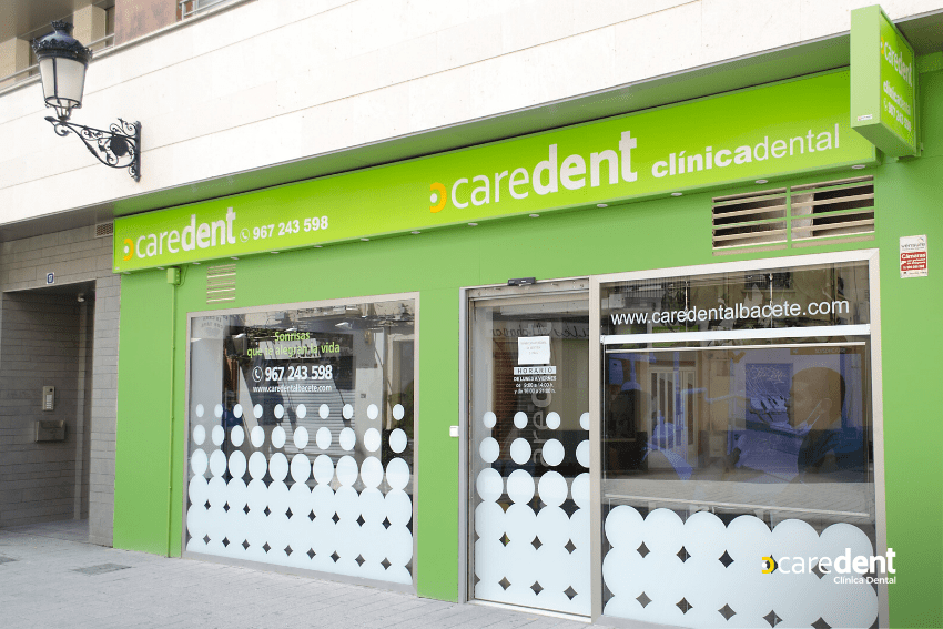 Clínica dental Albacete