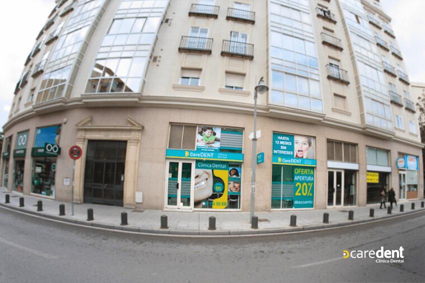 Clínica dental Jerez de la Frontera