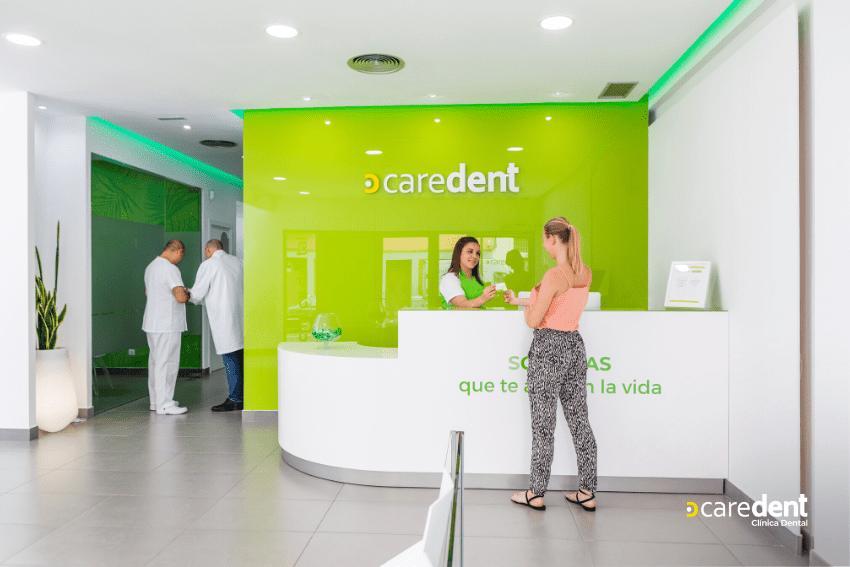 Clínica dental Tenerife