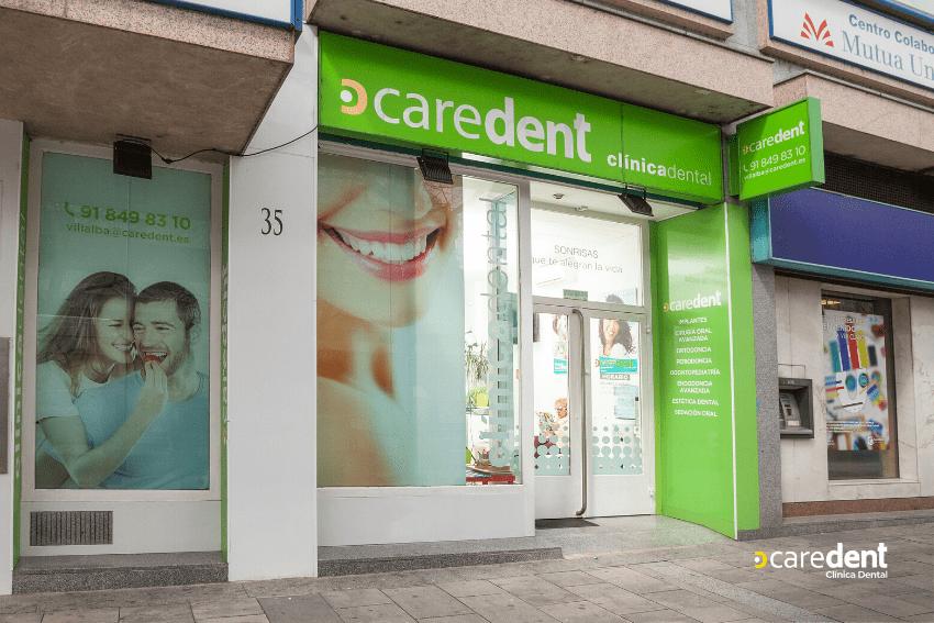 Clínicas dentales Collado Villalba