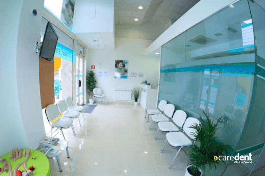 Clínicas dentales en Jerez