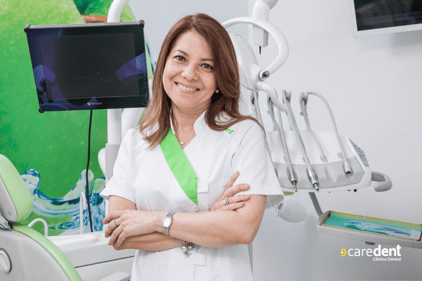 Dentista Calle Alcalá