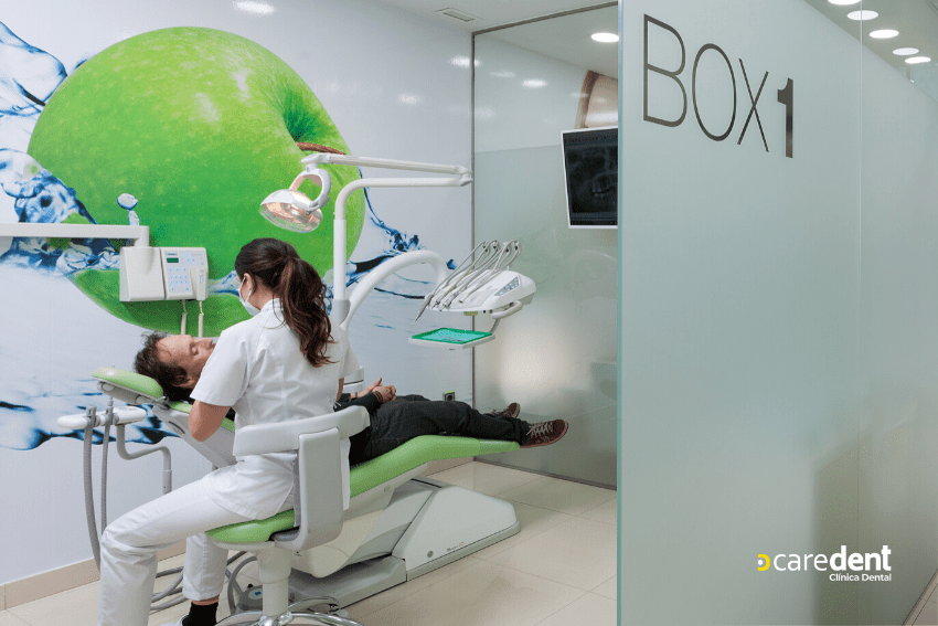 Dentista Carabanchel
