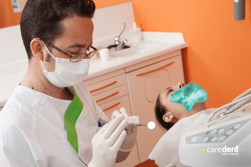 Dentista Collado Villalba