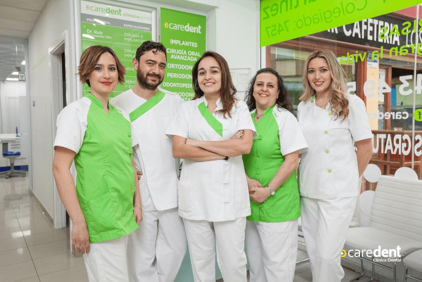 Dentistas Alcorcón
