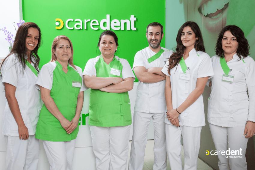 Dentistas Carabanchel