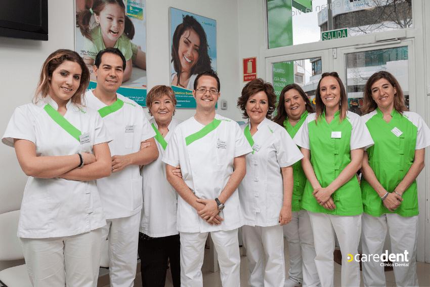 Dentistas Collado Villalba