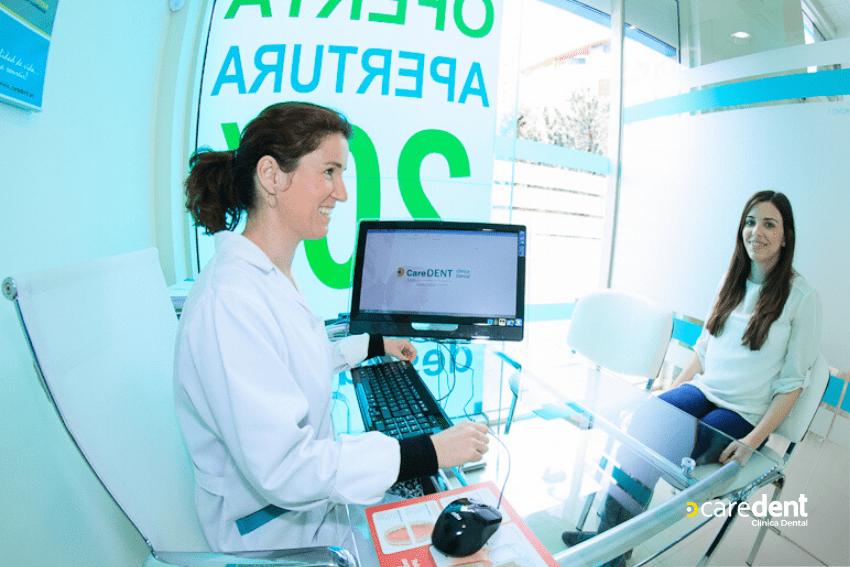Dentistas Jerez