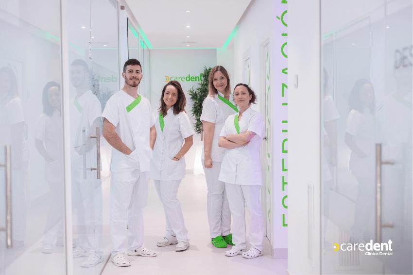 Dentistas Zaragoza