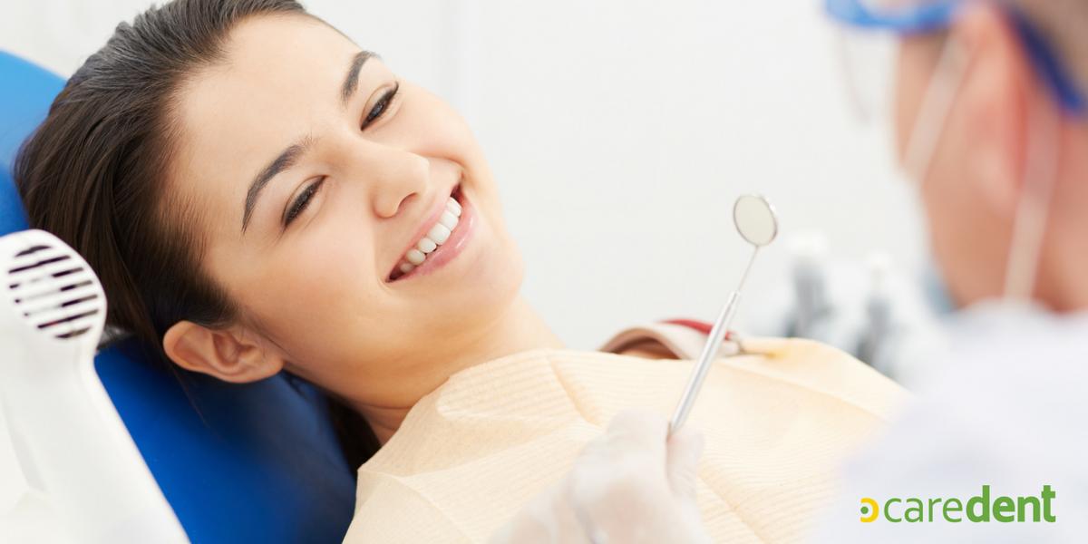 extracción de un diente