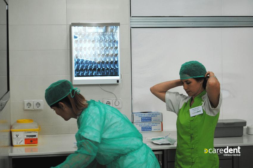 Implantes dentales Guadalajara